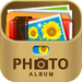 PhotoPhoto - Album Camera Photo Video Folder Picture Transfer