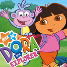 Dora the Explorer: Sticky Tape