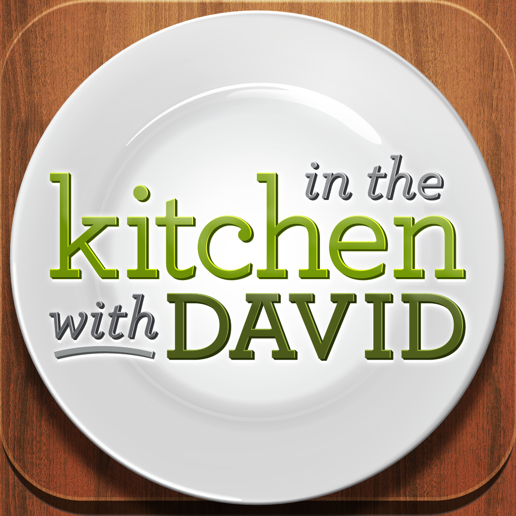 In the Kitchen with David | FREE iPhone & iPad app market