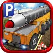 Download Extreme Truck Parking Simulator Game - Real Big Monster Car Driving Test Sim Racing Games free for iPhone, iPod and iPad